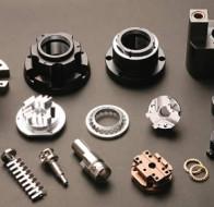 CNC osad